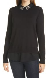 Moliiee Embellished Top at Nordstrom