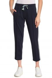 Molly Striped Trim Track Pants at Nordstrom Rack