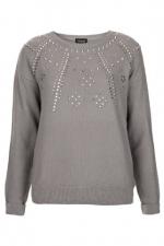 Mona's topshop sweater at Topshop