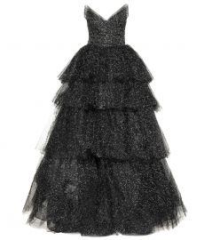 Monique Lhuillier Dress at Moda Operandi
