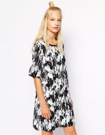 Monki  Monki T-Shirt Dress at Asos