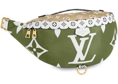 Monogram Bumbag by Louis Vuitton at StockX