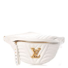 Monogram New Wave Bumbag  by Louis Vuitton at Fashionphile