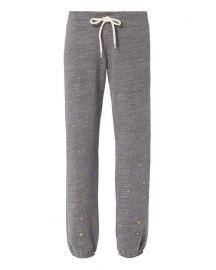 Monrow Stardust Vintage Sweatpants - INTERMIX at IntermixOnline