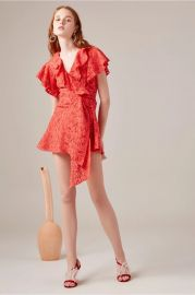 More to Give Playsuit by C/Meo Collective at Fashion Bunker