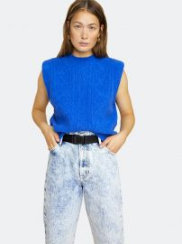Morris Pullover Top at Verishop