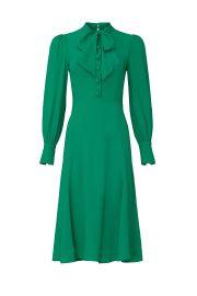 Mortimer Dress by L.K. Bennett at Rent The Runway