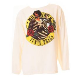 Moschino Fun n Poses Top at 1st Dibs