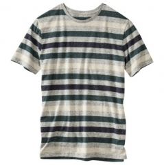 Mossimo striped tee at Target