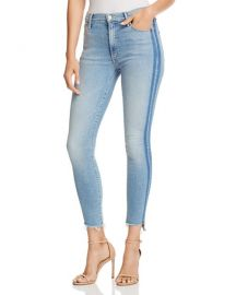 Mother Stunner Jeans at Bloomingdales