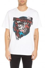 Murphy\'s Law Graphic T-Shirt at Nordstrom Rack