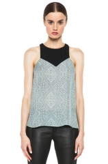 Myers Top by ALC at Forward by Elyse Walker