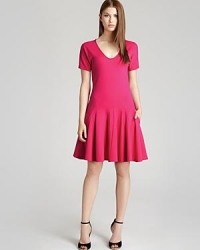 Myrtle dress by Reiss at Bloomingdales