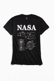 NASA Orbital Tee at Urban Outfitters