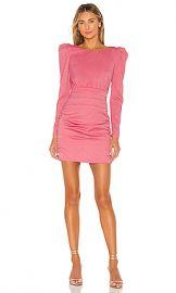 NBD Bekah Mini Dress in Pink from Revolve com at Revolve