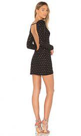NBD x REVOLVE Arietta Dress in Black from Revolve com at Revolve