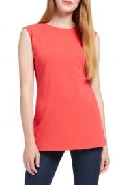 NIC ZOE Perfect Layer Tank  Regular  amp  Petite    Nordstrom at Nordstrom