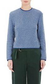 NOMIA Shrunken Sweater at Barneys