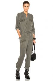 NSF Miche Jumpsuit at Forward