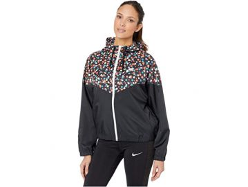 NSW Heritage Jacket Woven Floral at Zappos