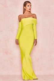 Nalani Dress by House of CB at House of CB
