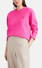Nalon Wool Crewneck Sweater at Barneys