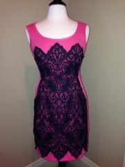 Nanette Lepore Kissing Booth Dress at eBay