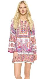 Nanette Lepore Queen Tunic at Shopbop