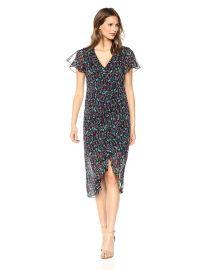 Nanette Lepore Women s Getaway Dress at Amazon