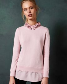 Nansea  Sweater at Ted Baker