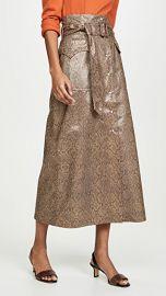 Nanushka Aarohi Skirt at Shopbop