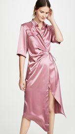 Nanushka Lais Dress at Shopbop