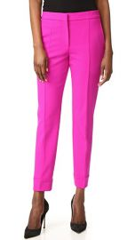 Narciso Rodriguez Trousers at Shopbop