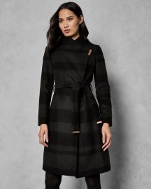 Narrla Coat by Ted Baker at Ted Baker