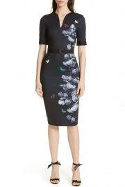 Narrnia Body-Con Dress at Nordstrom Rack