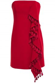 Nat dress by Cinq a Sept at The Outnet