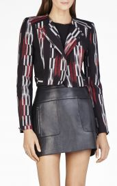 Nathan Jacket at Bcbg