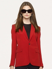 Nathaniel Jacket in Red at Ralph Lauren