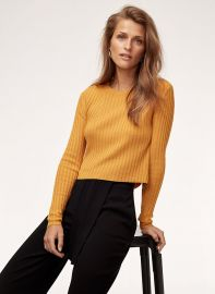 Nathaniel Sweater by Babaton at Aritzia