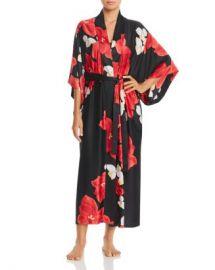 Natori Ginza Robe Women - Bloomingdale s at Bloomingdales