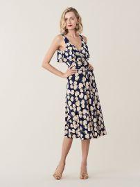 Naya Dress at Diane von Furstenberg