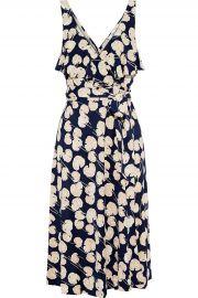 Naya dress by Diane von Furstenberg at The Outnet
