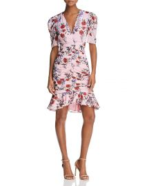 Need You Now Floral Dress at Bloomingdales