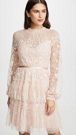 Needle  amp  Thread Starling Mini Dress at Shopbop