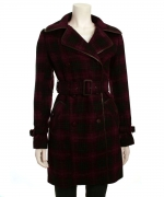 Nell coat by BB Dakota at Amazon