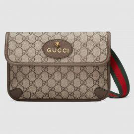 Neo Vintage GG Supreme belt bag at Gucci