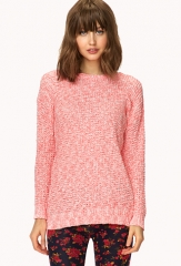 Neon sweet sweater at Forever 21