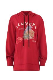 New York Hoodie  at Rent The Runway