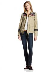 Newport Jacket by Lucky Brand at Amazon