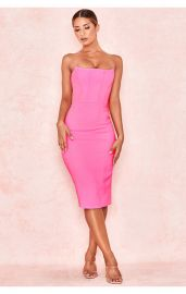 Niaz Dress by House of CB at House of CB
